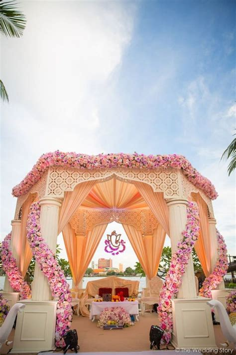 1000 Ideas About Indian Wedding Ceremony On Pinterest