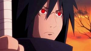 Uchiha Madara vs Hashirama Senju [AMV] on Vimeo