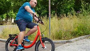 Richtiger Fahrradsattel Für Frauen : fahrrad f r bergewichtige worauf muss man achten ~ Orissabook.com Haus und Dekorationen