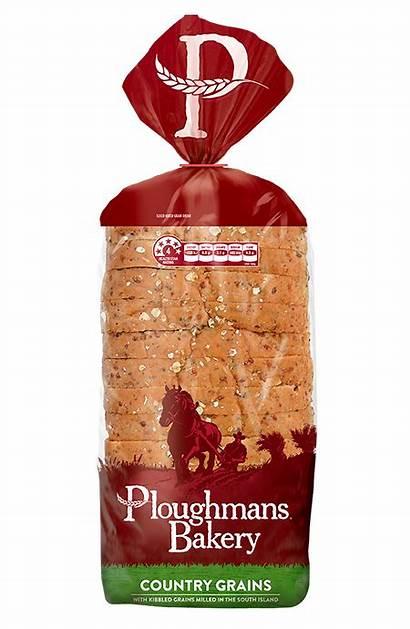 Country Grains Bread Nz Grain