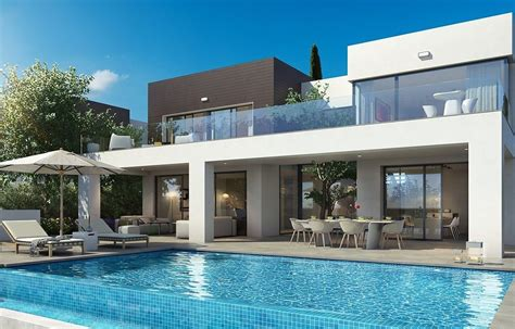 modern villas la cala costa del sol  developments