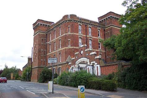 stoughton barracks guildford  ron strutt cc  sa