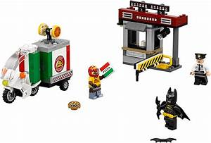 LEGO Minifigures - Two More The LEGO Batman Movie Sets for ...