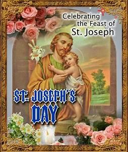 celebrating the feast of st joseph free joseph 39 s
