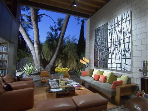 Hgtv's Top 10 Outdoor Rooms