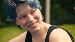 Léa Seydoux La Vie D Adèle by Blue Is The Warmest Color Images Blue Is The Warmest Color