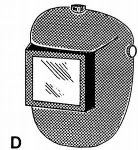 Metalwork Eye Protection Guide