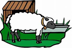 Best Sheep Clipart 17198 Clipartion Com