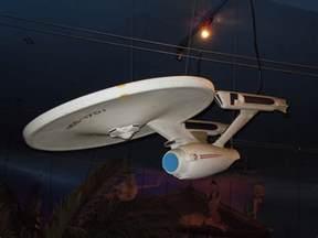 Star Trek USS Enterprise Models