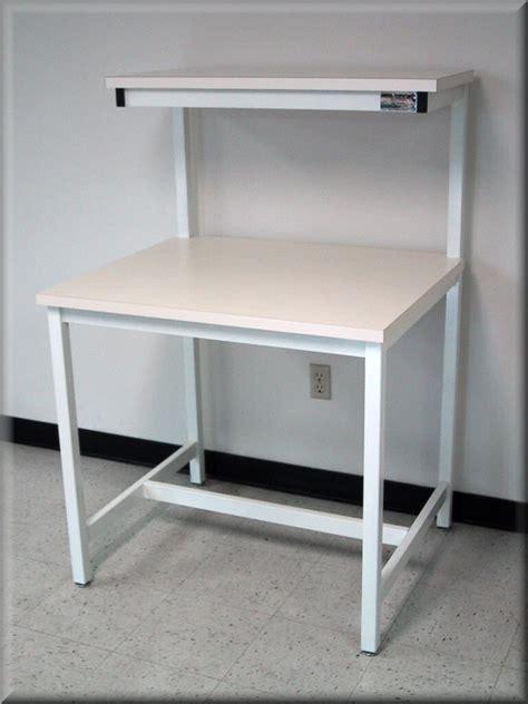 rdm workbench  p tech table  upper shelf