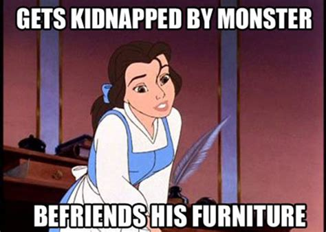 Beauty And The Beast Memes - beauty and the beast memes funny jokes about disney animated movie teen com