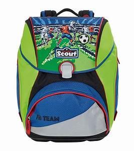 Scout Alpha Jungen : scout alpha fb team schulranzen f r jungen backpacks ~ Kayakingforconservation.com Haus und Dekorationen