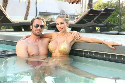 German tycoon Bastian Yotta who's bought LA 'Baywatch life' for $100k a month   Daily Mail Online
