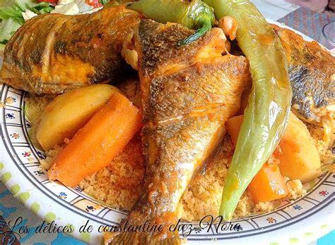 recette de cuisine arabe recette couscous tunisien recettes faciles recettes