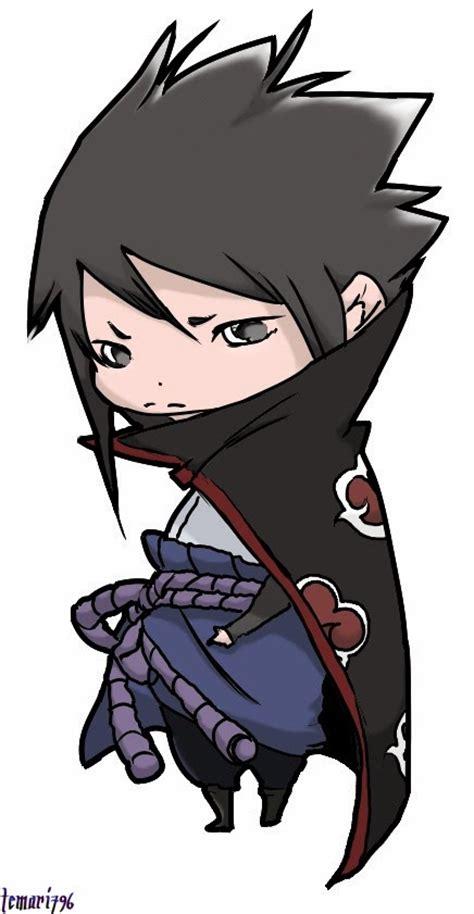 gambar keren gambar sasuke akatsuki