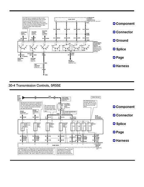 Ford Ranger Transmission Wiring by Transmission Wiring Ranger Forums The Ultimate Ford