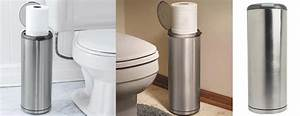 OXO Pop-Up Toilet Paper Holder - The Green Head