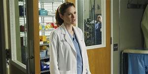 Sarah Drew won't leave Grey's Anatomy: 'Other scripts are ...