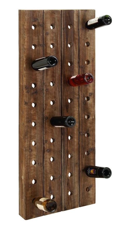 wood wine racks 40 unique wine racks holders for storing your bottles