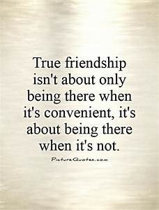 True Friend Quotes & Sayings | True Friend Picture Quotes