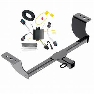 Trailer Tow Hitch For 11  Wiring Harness Kit