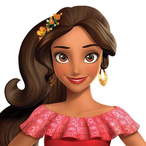 Elena Of Avalor  Disney Channel Uk