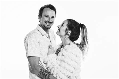 The hospital date—where he got sick and went to the hospital. Carly Waddell & Evan Bass Talk Future Baby Plans & Merging ...