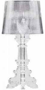 Lampe A Poser Design : lampe design acrylique translucide olivia ~ Preciouscoupons.com Idées de Décoration