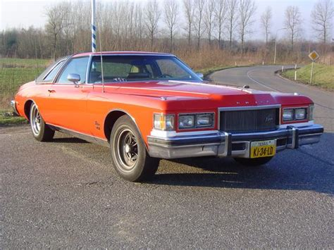 1974-1975 Buick Riviera review