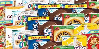 Cereal Brands Breakfast Classic