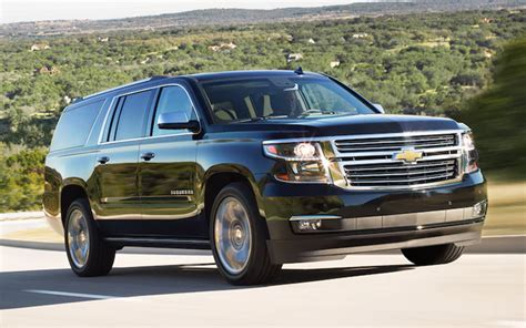 2019 Chevrolet Suburban Expectations  20182019 Suvs And