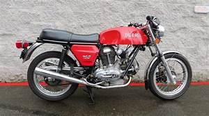 1973 Ducati 750 Gt