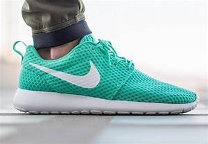 """Nike Roshe Run """"Calypso"""" Part 2 - TheShoeGame.com ..."""