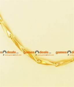 CGLM01 - One gm Chidambaram Gold Plated Jewellery ...