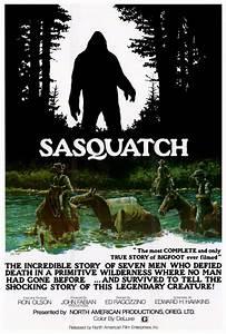 Every 70s Movie: Sasquatch: The Legend of Bigfoot (1977)
