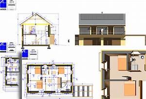 logiciel gratuit plan maison 3d beautiful formidable With maison en 3d gratuit 5 sketchup presentation du logiciel et de ses avantages
