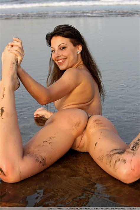 Lorena Nude In Photos From Metart
