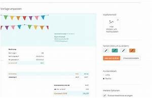 Rechnung Fußzeile : designe deine rechnungen ganz individuell debitoor rechnungsprogramm ~ Themetempest.com Abrechnung