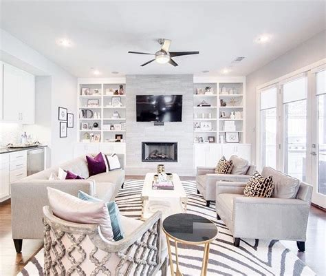 pin  klc  living rooms interior design styles