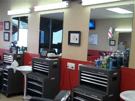 world famous flawless barber shop corpus