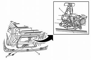 Please Show Diagram Of Linkage Connecting Trunk Latch To