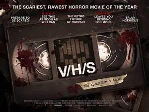John's Horror Corner: V/H/S (2012), a fun little anthology ...
