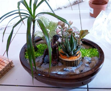 diy ideas    fairy garden architecture design