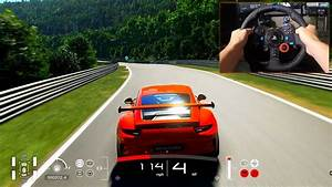 Gran Tourismo Ps4 : gt sport 2017 ps4 pro gameplay with wheelcam gran turismo sport youtube ~ Medecine-chirurgie-esthetiques.com Avis de Voitures