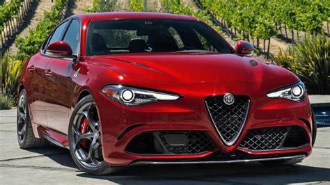 Coches Alfa Romeo, Todos Los Modelos Y Precios De Alfa