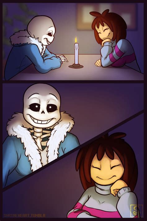 Gift Art Date Night By Shrineheart On DeviantArt