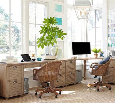 pottery barn whitney desk for sale whitney rectangular desk seadrift pottery barn