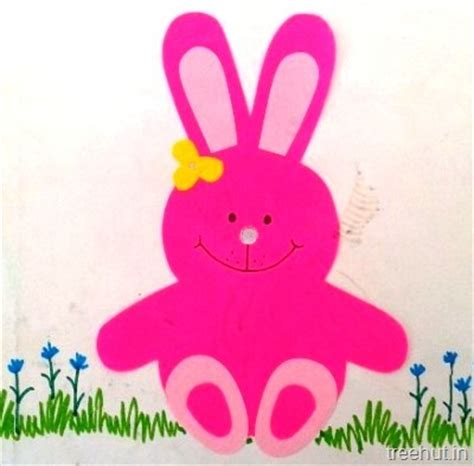 bunny crafts  kids