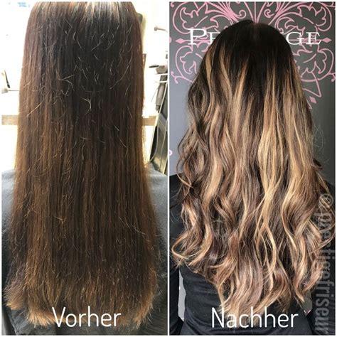 braun blond ombre balayage braun blond lang lange haare ombre dein premium salon in cottbus unsere arbeiten