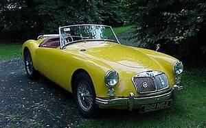 Mg Auto Nancy : mga convertible yellow yawning yellow yak pinterest ~ Maxctalentgroup.com Avis de Voitures